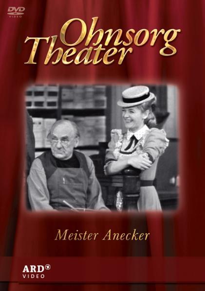 Ohnsorg Theater: Meister Anecker - August Lähn