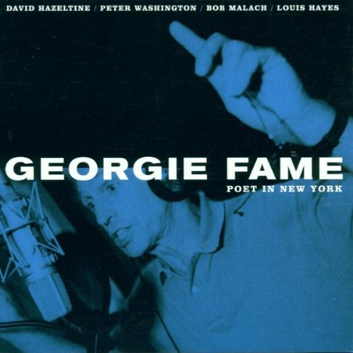 Georgie Fame - Poet in New York