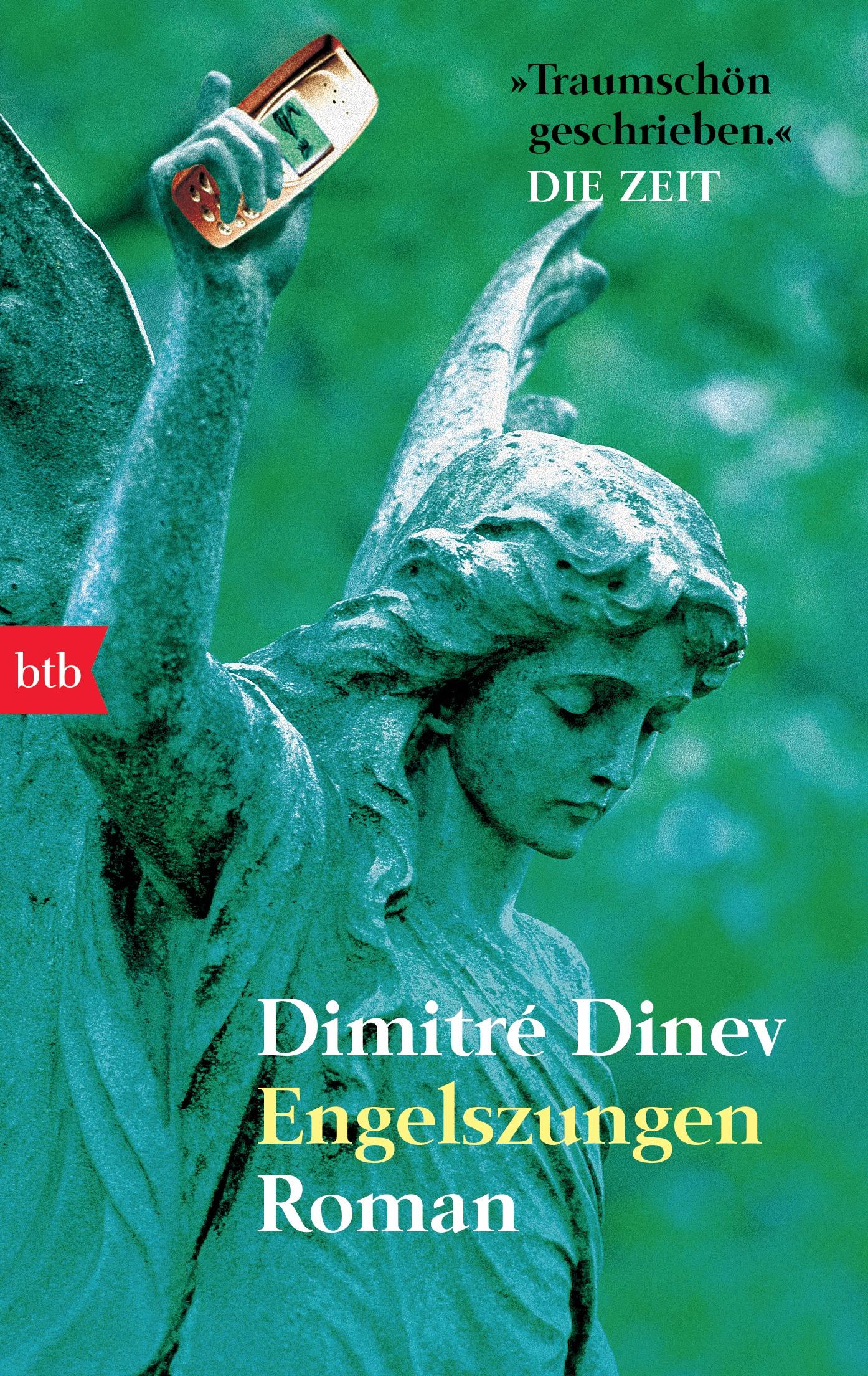 Engelszungen - Dimitré Dinev