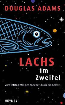 Lachs im Zweifel - Douglas Adams