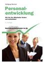 Personalentwicklung: Wie Sie Ihre Mitarbeiter erfolgreich fördern und weiterbilden - Wolfgang Mentzel [4. Auflage 2010]