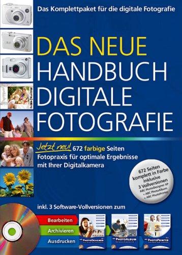 Das neue Handbuch Digitale Fotografie. Fotoprax...