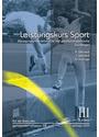 Leistungskurs Sport - Band 3: Bewegungswissenschaftliche und gesellschaftspolitische Grundlagen - Anka Weineck, Jürgen Weineck [7. Auflage 2010]