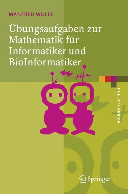 Übungsaufgaben zur Mathematik für Informatiker ...