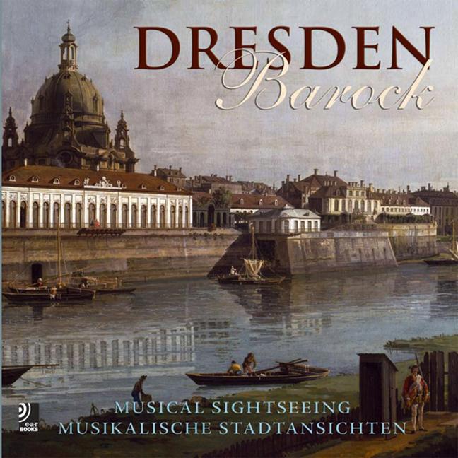 Various - Dresden Barock - Fotobildband inkl. 4...