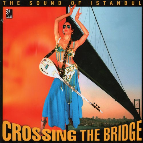 Various - Crossing the Bridge - Fotobildband in...