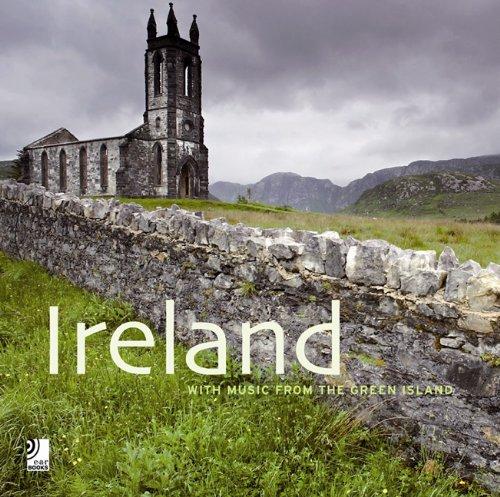 Various - Ireland - Fotobildband inkl.4 Musik-C...