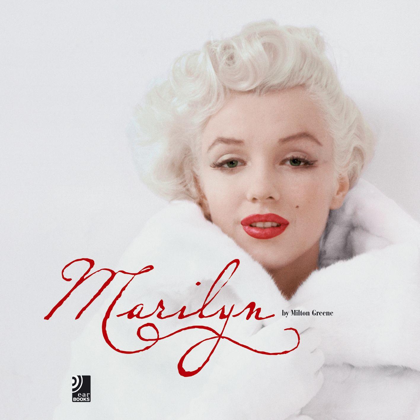 Various - Marilyn Monroe - Fotobildband inkl.2 ...