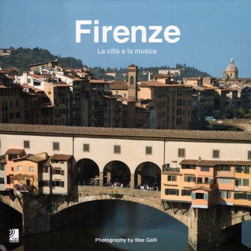Various - Firenze - Fotobildband inkl. 4 Musik-...