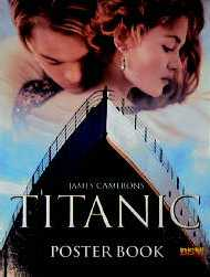 James Camerons Titanic - James Cameron [Posterb...