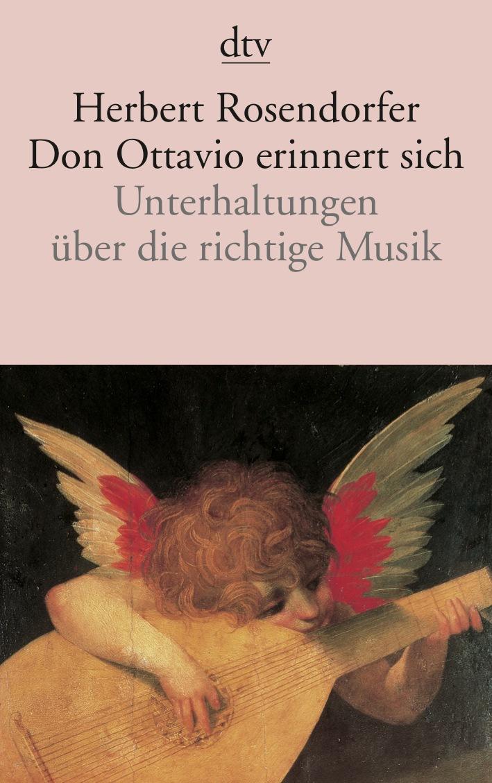 Don Ottavio erinnert sich: Unterhaltungen über ...