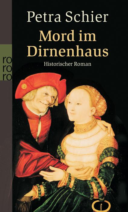 Mord im Dirnenhaus (rororo) - Petra Schier