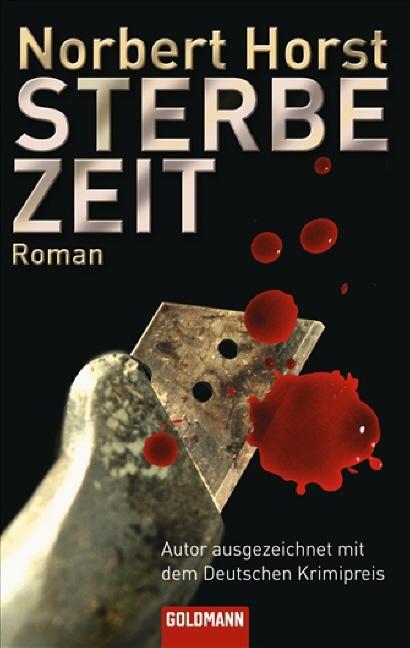 Sterbezeit - Norbert Horst