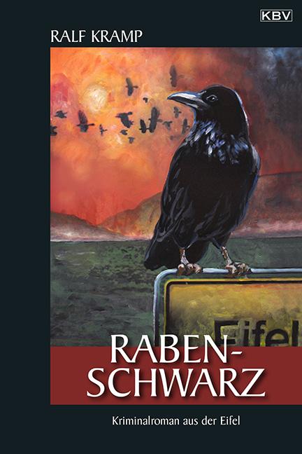 Rabenschwarz - Ralf Kramp