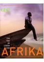 Ein Tag im Leben von Afrika: 100 berühmte Fotografen porträtieren einen Kontinent - David E. Cohen