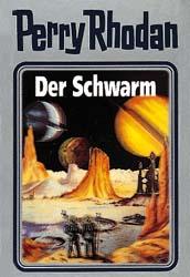Perry Rhodan - Band 55: Der Schwarm [Silbereinband]