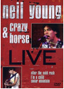 NEIL YOUNG & CRAZY HORSE - Live in Concert  SAN FRANCISCO 1978 [UK Import]