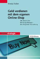 Geld verdienen mit dem eigenen Online-Shop - Sv...