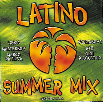 Various - Latino Summer Mix
