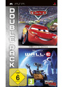 Cars & Wall-E Doppelpack