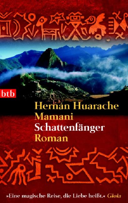 Schattenfänger - Hernán Huarache Mamani