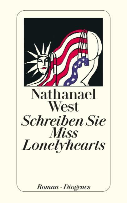 Schreiben Sie Miss Lonelyhearts - Nathanael West