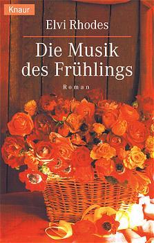 Die Musik des Frühlings - Elvi Rhodes