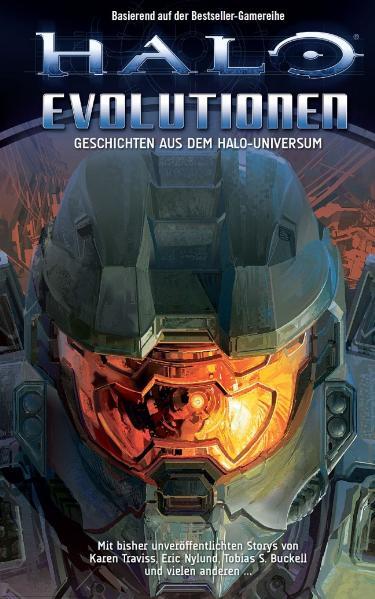 Halo Evolutionen Kurzgeschichten aus dem Halo-Universum
