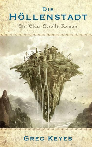 The Elder Scrolls - Die Höllenstadt