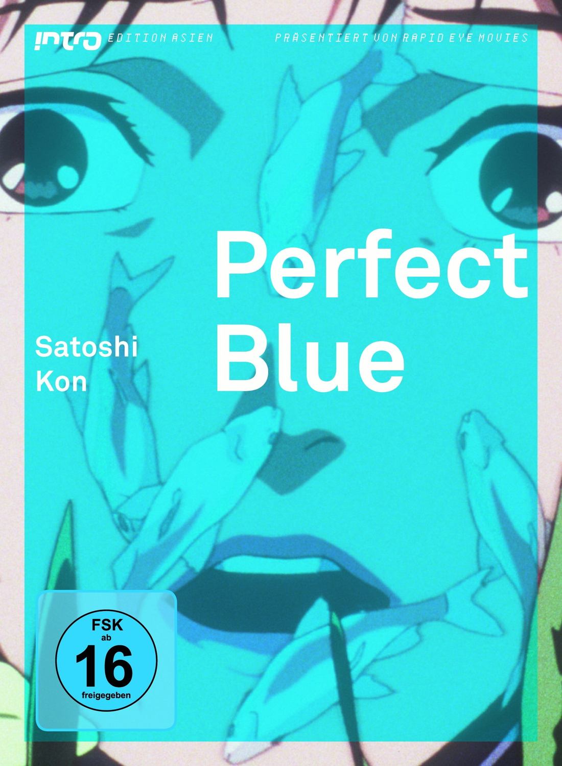 Perfect Blue - Intro Edition Asien