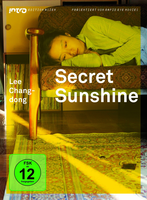 Secret Sunshine - Intro Edition Asien
