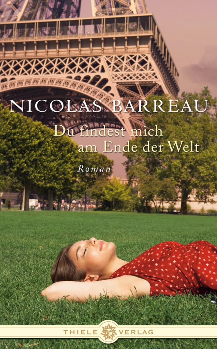 Du findest mich am Ende der Welt - Nicolas Barreau