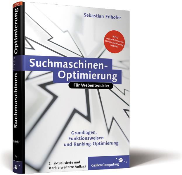 Suchmaschinen-Optimierung für Webentwickler. Gr...