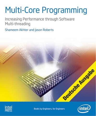 Multi-Core Programmierung: Intel Press - Shamee...
