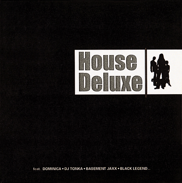 Various - House Deluxe
