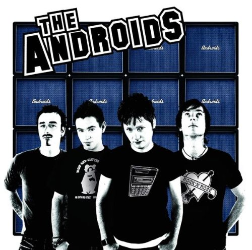Androids - Androids