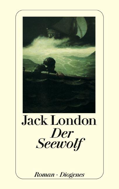 Der Seewolf - Jack London
