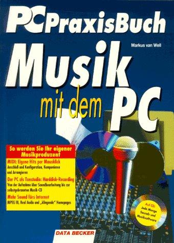 Musik mit dem PC - Markus van Well