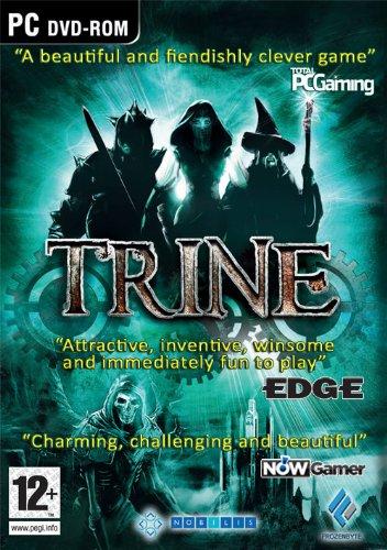 Trine [Internationale Version]