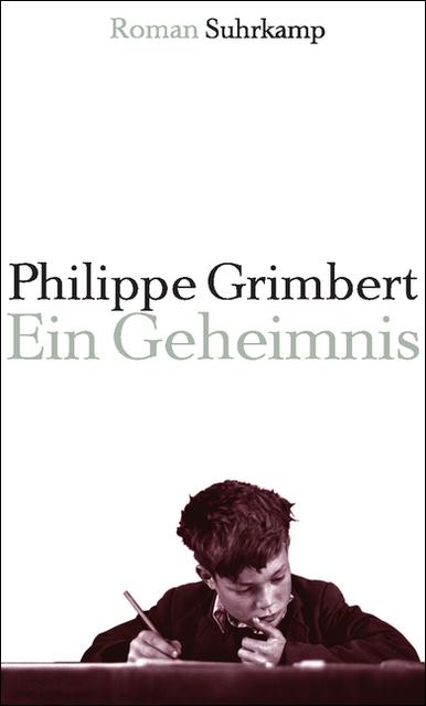 Ein Geheimnis - Philippe Grimbert