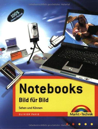 Notebooks. Bild für Bild. Sehen und Können - Ol...