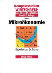 Kompaktstudium Wirtschaftswissenschaften, Band ...