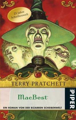 MacBest: Ein Roman von der bizarren Scheibenwelt - Terry Pratchett