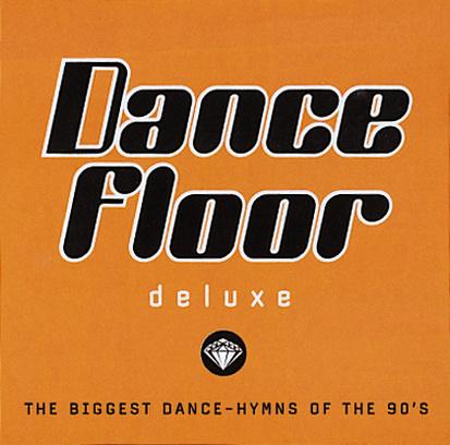 Various - Dancefloor Deluxe
