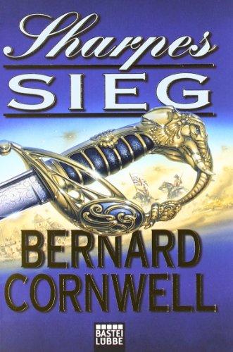Sharpes Sieg - Bernard Cornwell