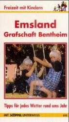Emsland - Grafschaft Bentheim. Freizeit mit Kindern. Erlebnisausflüge die Kindern und Eltern Spass machen