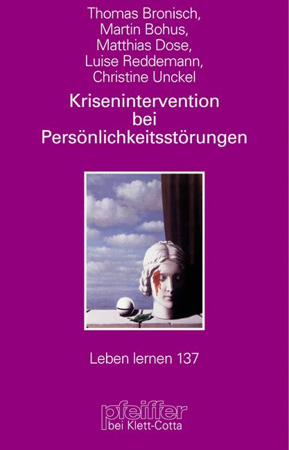 Krisenintervention bei Persönlichkeitsstörungen...