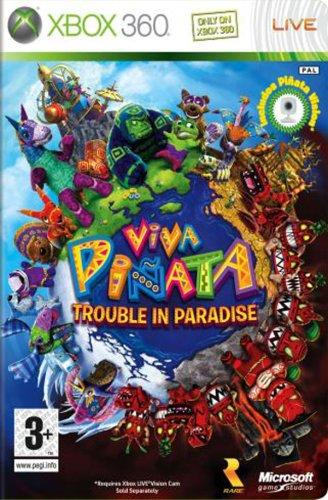 Viva Piñata: Chaos im Paradies [Internationale Version]