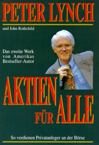 Aktien für Alle - Peter Lynch