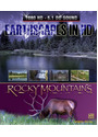 Earthscapes in HD: Rocky Mountains